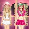 Girl Makeover And Dressup