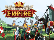 GoodGame Empire - Birodalom