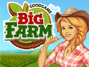 Goodgame - Big Farm